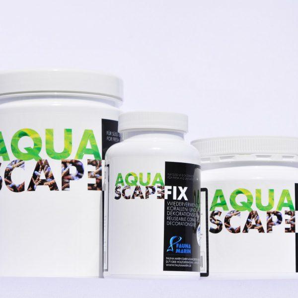 Aqua scape fix