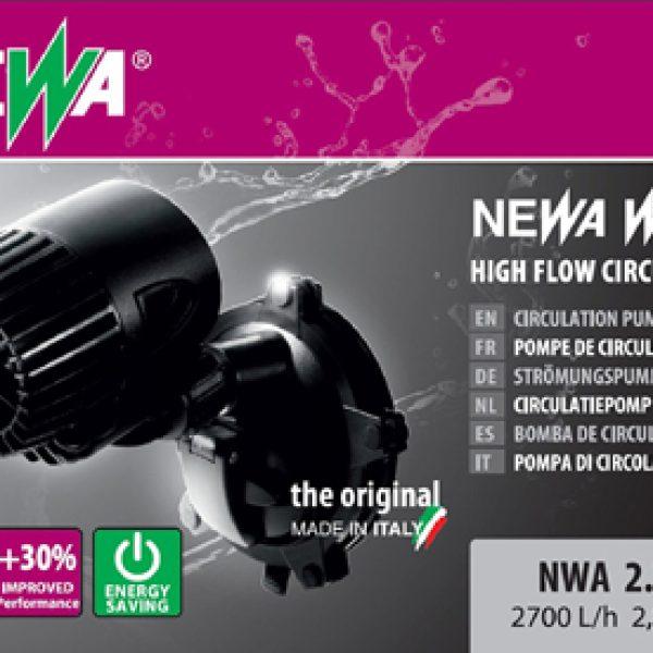 NEWA Stream 2.7
