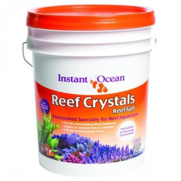 REEF CRYSTALS SALT