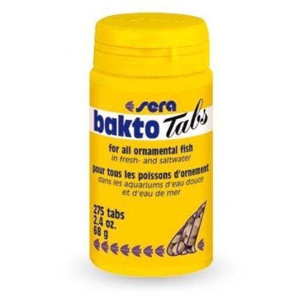 Sera-bakto-tabs-