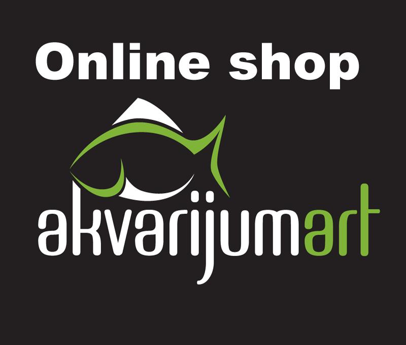 Predstavljamo Akvarijum Art Online shop