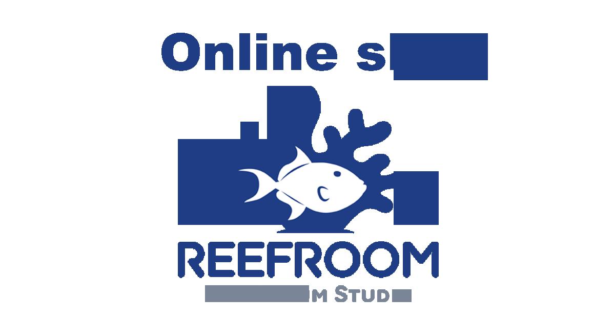 Predstavljamo ReefRoom Online shop